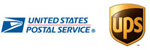 United States Postal Service / UPS